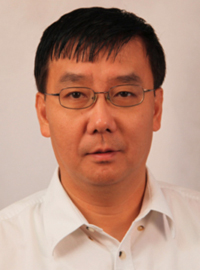 Jim P. Zheng, Ph.D.