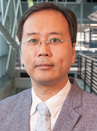 Sungmoon Jung, Ph.D.
