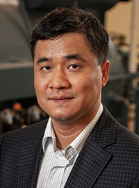Changchun (Chad) Zeng, Ph.D.