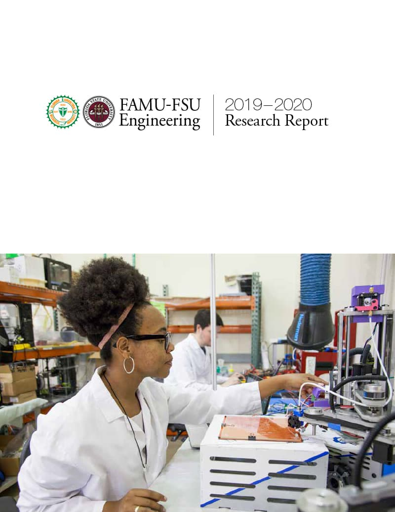2019-2020 Engineering Annual Report