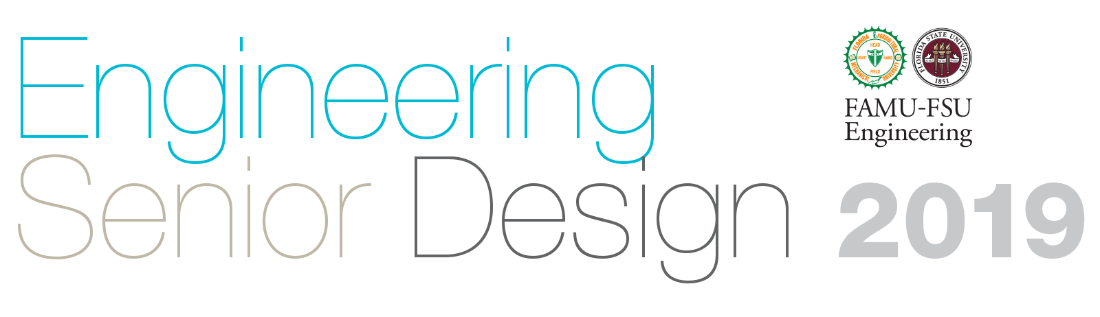 Engineering Senior Design logo