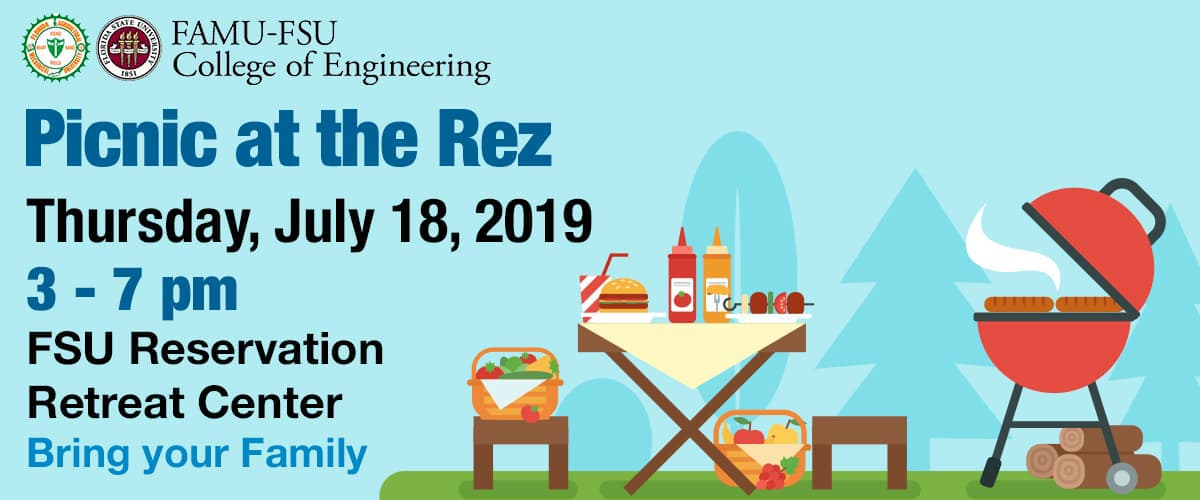 Picnic at the Rez flyer image